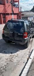 Ford Ecosport Ecosport Xlt 1.6 8v 4p