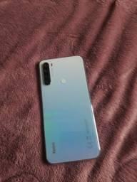 Xiaomi note 8, segundo dono