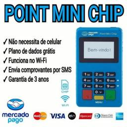 Mini Point Chip Promoção! Nova Lacrada
