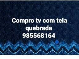 Vedo placas de tv