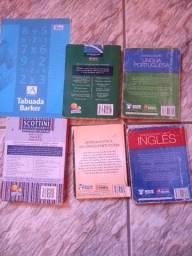 Dicionários Usados