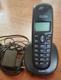 Telefone Fixo Intelbras mod TS 31310 (sem fio) + Intelbras modelo TS 31310 (sem fio)