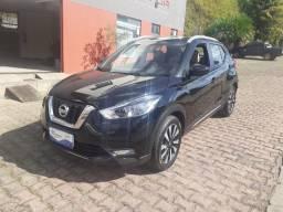 Nissan Kics SV