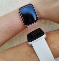 Relógio inteligente Oportunidade Garantia de 3 meses e Entrega grátis