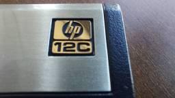 Calculadora HP12C com defeito