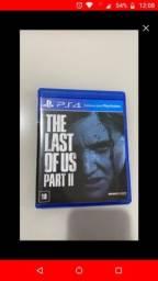 The last of us 2 MELHOR JOGO DA HISTÓRIA Playstation 4/ ps4