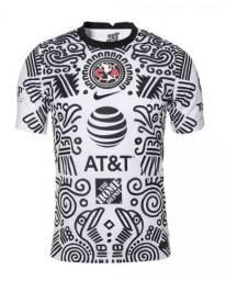 Camisa América México