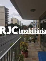 Título do anúncio: Apartamento à venda com 3 dormitórios em Maracanã, Rio de janeiro cod:MBAP33242