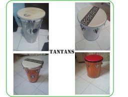 Tantans