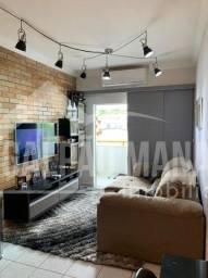 Apartamento Res. Boa Vista - 3 quartos - Ponta Negra - APV163