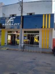 Ponto comercial em Almenara MG