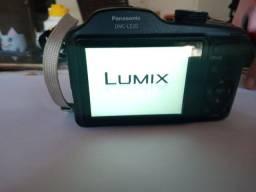 Maquina fotografias marca Panasonic Lumix