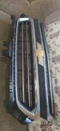 Grade dianteira S10 2020