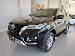 Título do anúncio: Toyota Hilux SW4 SRX 4x4 2.8 TDI 16V Dies. Aut. 2021 Diesel