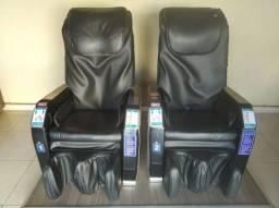 Poltrona massageadora automática