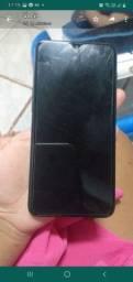 Samsung a10s novo com nota fiscal