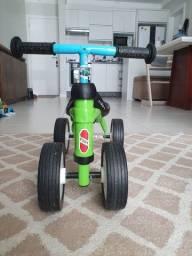 Quadriciclo infantil Pukylino