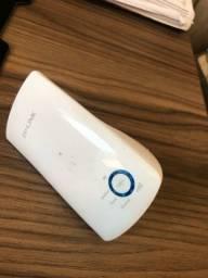 Repetidor de Wi-Fi  Tplink