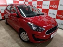 Título do anúncio: Ford Ka SE 1.0 Completo