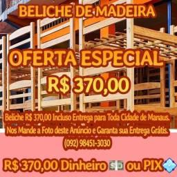 Título do anúncio: Beliche menor Preço Baixo Cidade $370 $370 $370