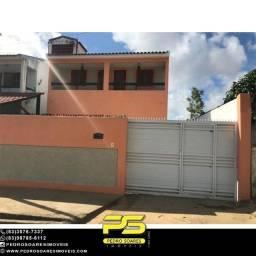 Casa com 2 dormitórios à venda, 100 m² por R$ 230.000 - Jacumã - Conde/PB
