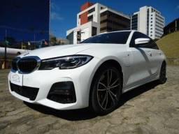 Título do anúncio: BMW 330E M Sport Turbo Hibrido 2021/2021 Único Dono