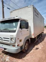 Vendo caminhão Wolkswagem