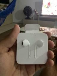 Fone ouvido Apple original (EarPods)