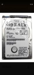 HD 320Gb para notebook ou Case