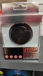 Caixa de Som Mini Bluetooth - Entregamos