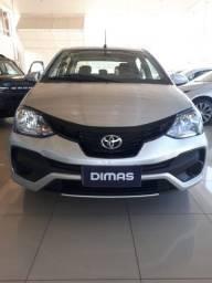Toyota Etios Sedan 1.5 X Plus
