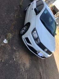 VW/Gol 1.0 completo 2018/2019 Branco
