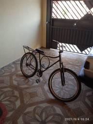 Bike barra forte