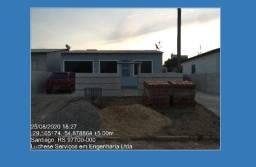Título do anúncio: Oportunidade! Casa com 120,00 m² PV e 360,00 m² TR abaixo do Valor em Santiago/RS.
