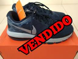 (VENDIDO) Tênis Nike Air Max Full Ride origi