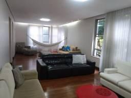 Apartamento à venda com 5 dormitórios em Santo antônio, Belo horizonte cod:ALM1700