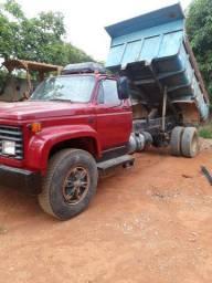 Caminhão  Chevrolet D21000