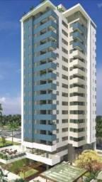 Garcia Marques - Bancários - 03 quartos s/ 01 ste - Andar alto - 84 m2 - 02 vgs