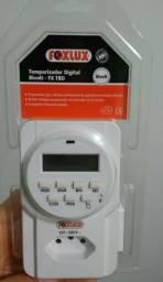 Temporizador Digital Foxlux-Fx Tbd (Novo)