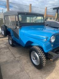 Jeep Ford Willys original