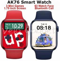 Relógio inteligente conexão via bluetooth