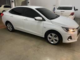 Título do anúncio: Onix Plus(sedan) 2021 Premier 2 - 7mil Km - Cheirando a novo