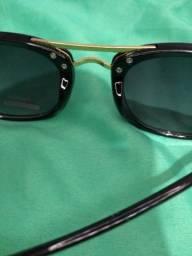 Óculos de sol novo com proteção UV