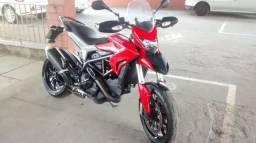 Ducati Hypermotard 821 2014 , moto linda e novinha!!! - 2014