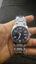 9a090206842 Vendo dois relógios um technos e um Orient todos dois na caixa semi novos!