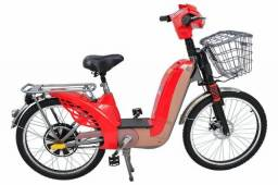 Conserto Bicicleta Eletrica