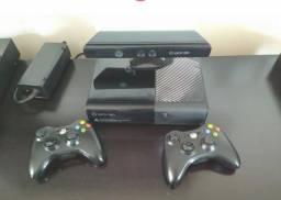 Xbox 360 destravado completo com 80 jogos