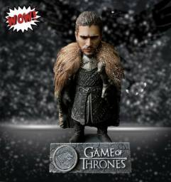 Coleção Game of Thrones GOT Jon Snow