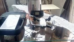 Drone smrc s20 gps câmera 1080p fpv