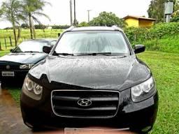 Hyundai Santa fé - 2008